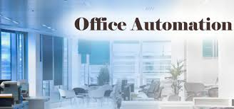 DIPLOMA IN OFFICE AUTOMATION (DOA) ( 6 MONTHS)